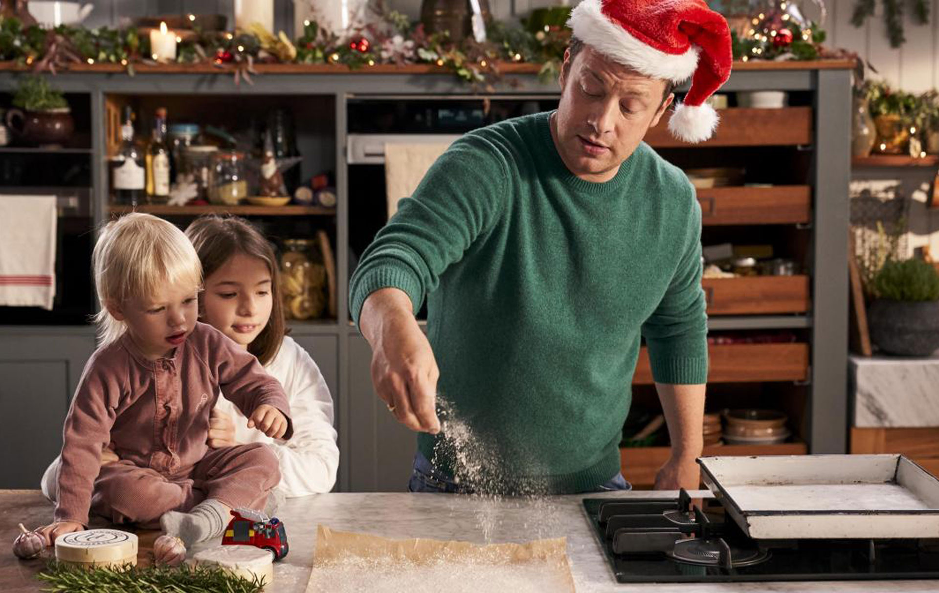 Jamie S Quick And Easy Christmas Everything You Need To Know