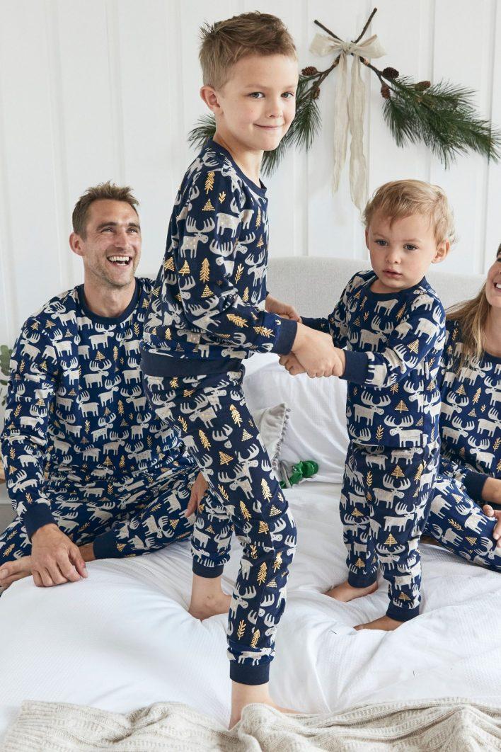 Next Christmas pyjamas