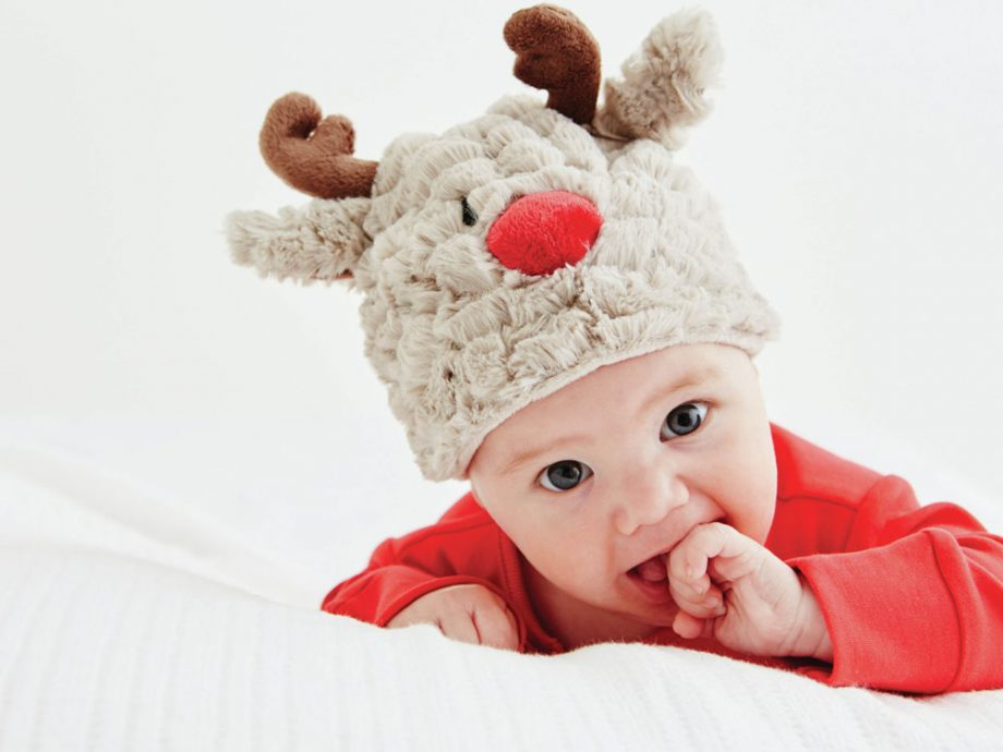 Christmas Baby Outfits The Cutest LOOK Picks Look
