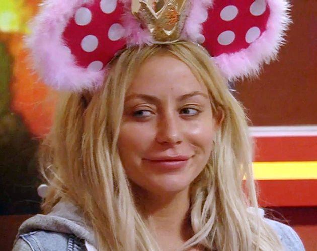 Has Aubrey O Day Been Dumped While In The CBB House  Aubrey O Day
