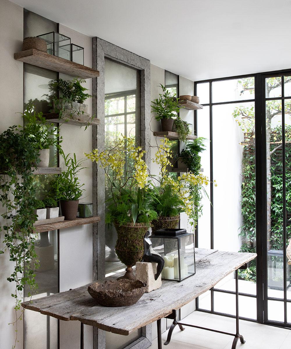 home makeover ideas
