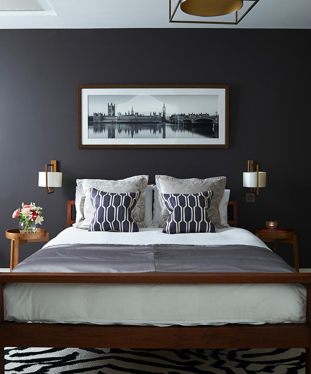 Homes Gardens On Flipboard Grey Bedroom Ideas Grey Bedroom Decorating Ideas And Advice