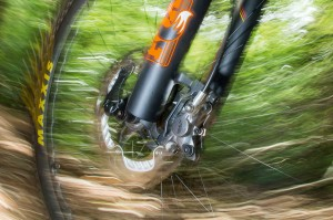 The best mountain bike disc brakes featured