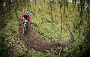 Complete mountain biker featured