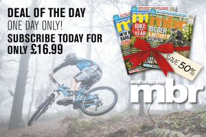 MBR DEAL OF THE DAY