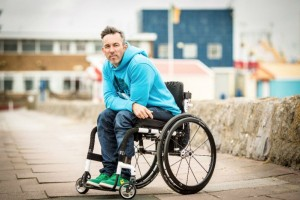 Martyn Ashton GoFundME rehab