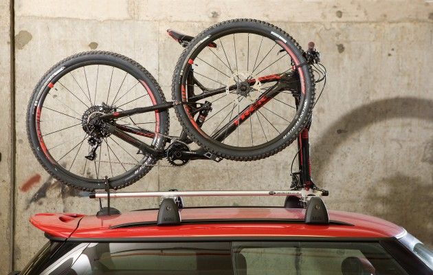 best bike racks for mountain bikes in