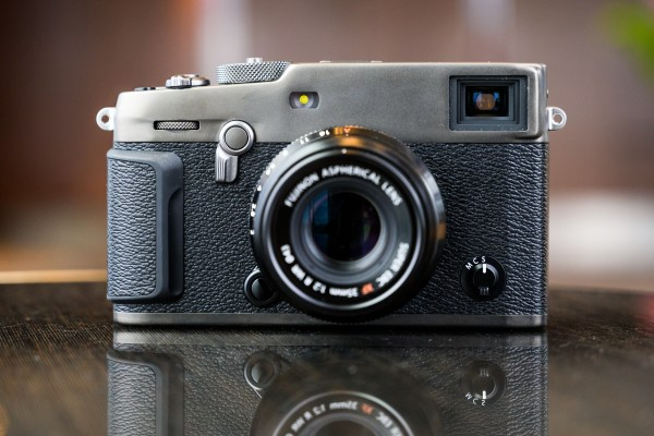Fujifilm X-Pro3: hands-on first look - Amateur Photographer
