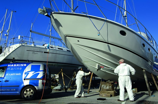 Anti Fouling Your Boat Everything You Need To Know