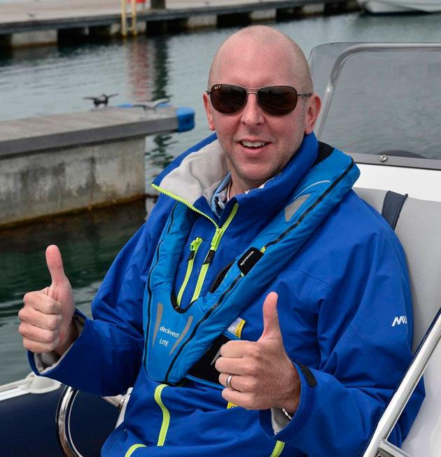 VIDEO Nine Sportsboats Star In Readers Sea Trial 2015