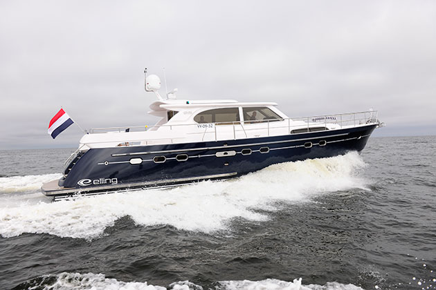 Elling E6 Review Review Motor Boat Amp Yachting