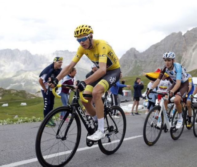 Ideal Cycling Cadence Why Amateurs Shouldnt Try To Pedal Like Chris Froome