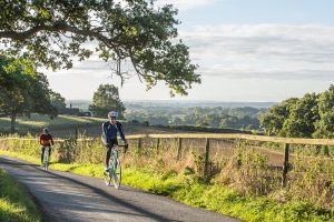 Sportives can restart from September but with restrictions, says British Cycling