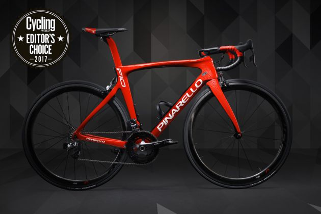 53b44ff70 Pinarello Dogma F10 Review Cycling Weekly