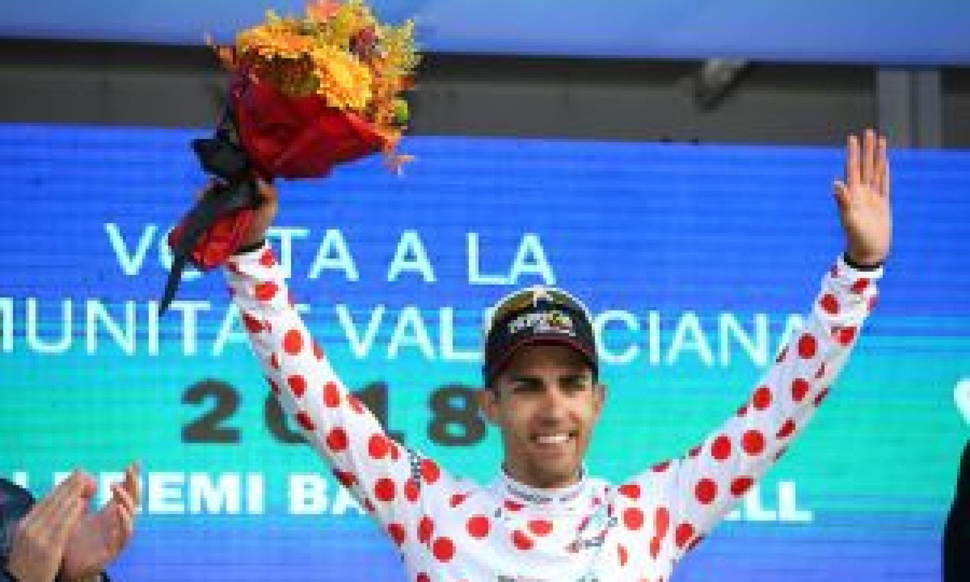 Spanish rider has four-year doping ban reinstated