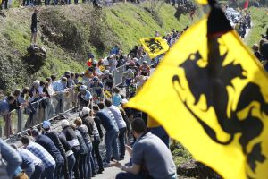 Tour of Flanders 2020 start lists