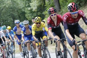 Tour de France 2020 start list: Teams for the 107th edition