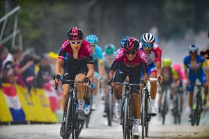 <div>A preview of what's to come? Six Tour favourites to go head-to-head at Tour de l'Ain</div>
