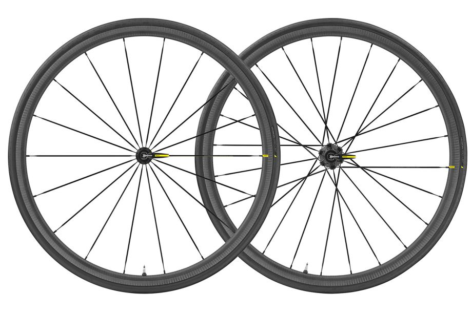 Sunday trading: Save £800 on carbon Mavic wheels plus much more