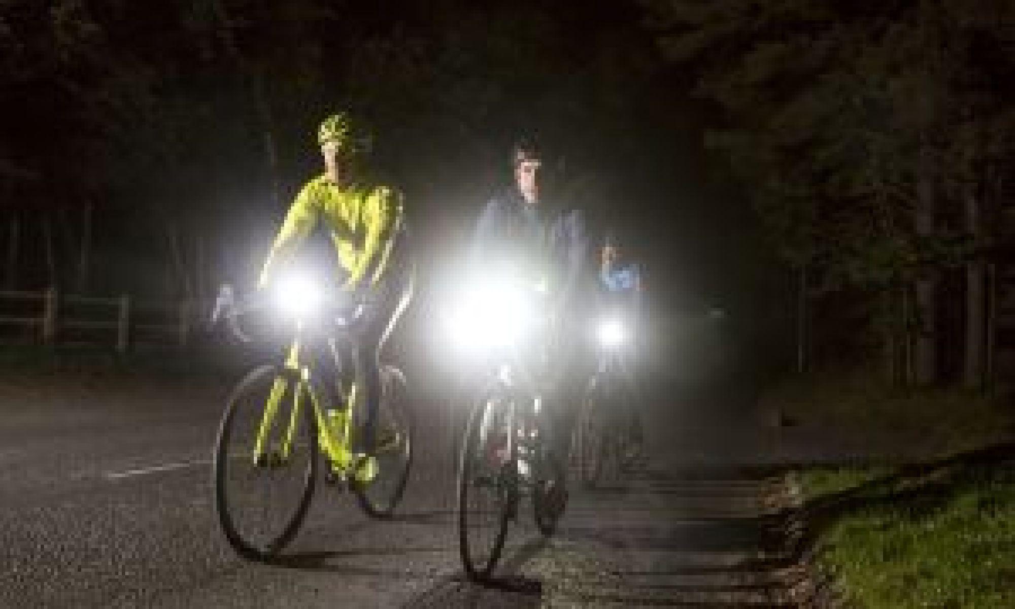 Best bike lights: best front and rear road bike lights 2020