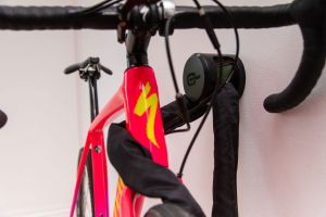 Bike security at home: how to keep your pride and joy safe