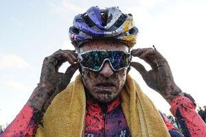 Tom Pidcock crowned E-mountain bike World Champion