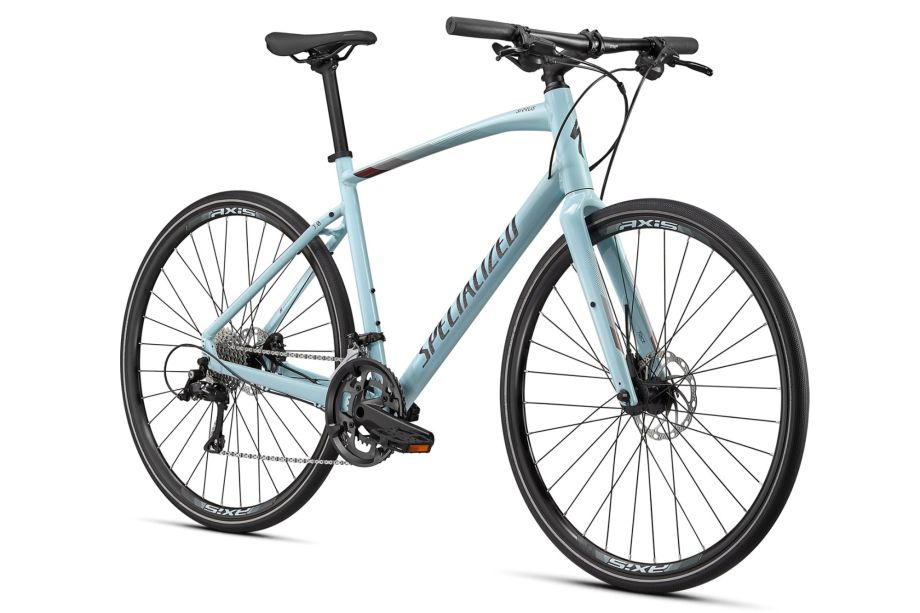 Specialized tells owners to stop riding certain Sirrus models over safety concern