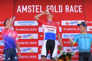 Amstel Gold Race 2020 cancelled