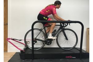 Oreka 02 indoor trainer