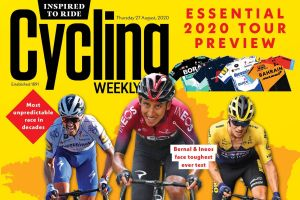The most up to date Tour de France Guide