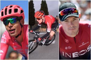 These are the British riders to look out for at the Tour de France 2020