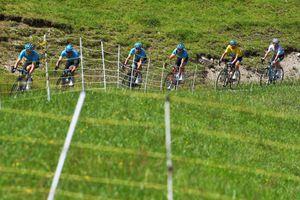 Critérium du Dauphiné 2020 start list: Froome, Alaphilippe, Bernal and Roglič go head to head