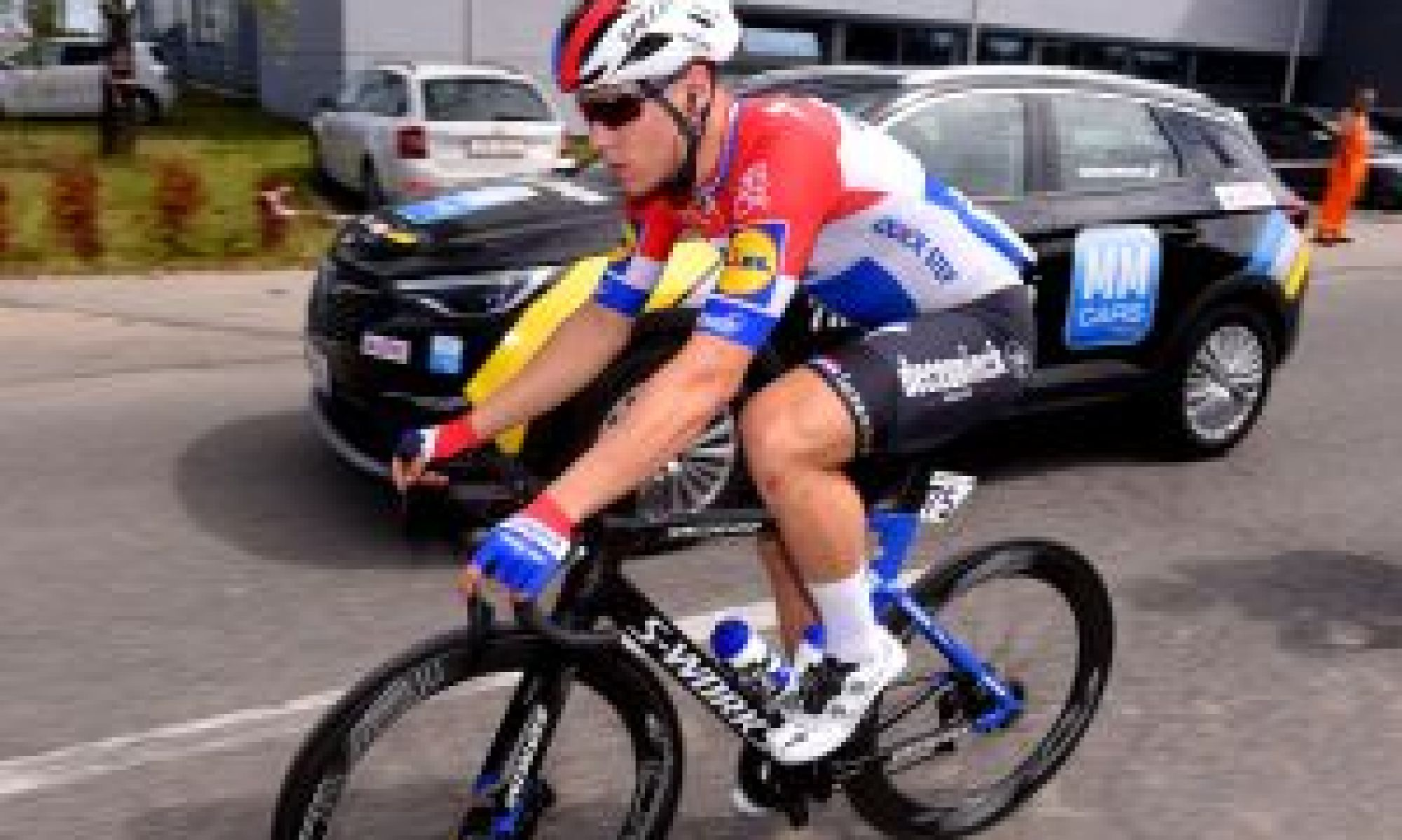 Fabio Jakobsen successfully woken up from induced coma