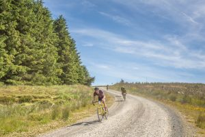 Looking for a socially distanced gravel event? The Gritty 130 could be the perfect ride