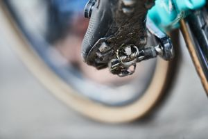 Best gravel pedals: our pick of the best pedals for off-road riding