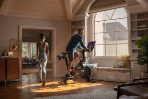 Is the Peloton indoor exercise bike and app worth it?