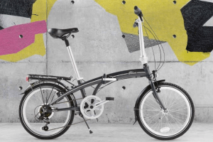 Aldi releases £300 folding bike, but how does it stack up?