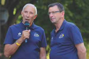 <div>'That looks like Stephen Roche! It is Stephen Roche!': The art of the commentator</div>