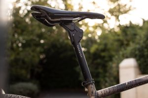 Redshift Shockstop Suspension Seatpost