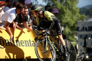 Tour de France 2020: Rider start times for the stage 20 time trial
