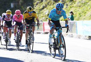 Colombians propose alliance to bring down Slovenians at Tour de France