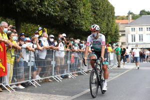 Peter Sagan shares his thoughts on sprint controversy after stage 11 of Tour de France 2020