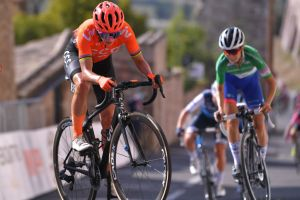 Giro Rosa 2020: Vos bags victory on the fearsome climb to Assisi