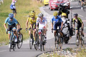 Tour de France riders react: Just how hard was the Col de la Loze?