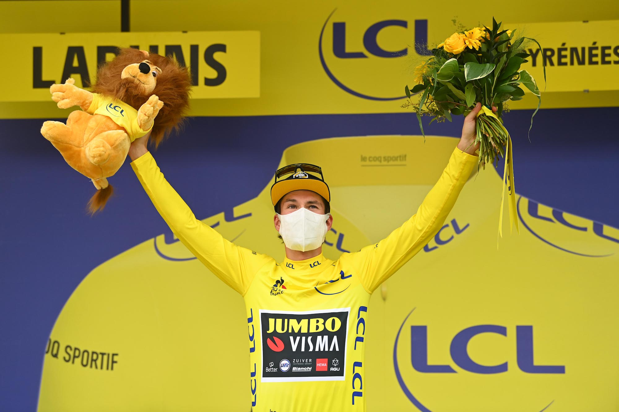 https www cyclingweekly com news racing tour de france tour de france 2020 five things to look out for during the second week 466701