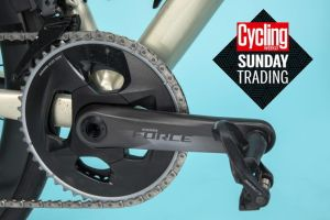 <div>Sunday trading: SRAM's Force eTap AXS groupset for half price and much more</div>