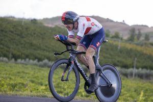Geraint Thomas reveals he rode Worlds TT without a Garmin