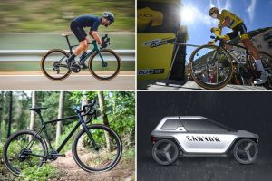 Tech of the Week: Tour tech, new bikes and shades by the dozen