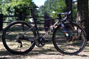 Van Vleuten bike