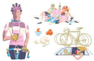 <div>Do these 27 old 'rules' of professional cycling stand up to the science?</div>